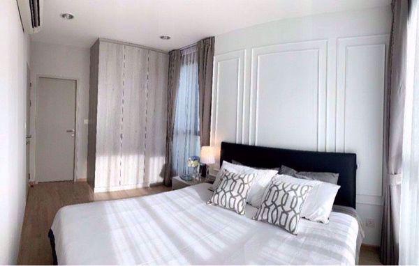 รูปภาพ 2 ห้องนอน Condo ในโครงการ Ideo Q Ratchathewi Thanonphayathai Sub District C015141