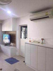 รูปภาพ 1 ห้องนอน Condo ในโครงการ Condo One Thonglor Phra Khanong Sub District C015142