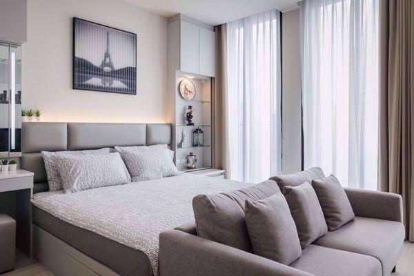 Picture of 1 bed Condo in Noble Ploenchit Lumphini Sub District C015143