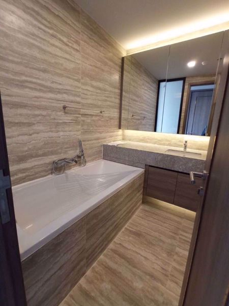 รูปภาพ 2 ห้องนอน Condo ในโครงการ Celes Asoke Khlong Toei Nuea Sub District C015147
