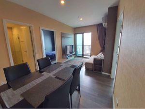 รูปภาพ 2 ห้องนอน Condo ในโครงการ The Stage Taopoon Interchange Bang Sue District C015148