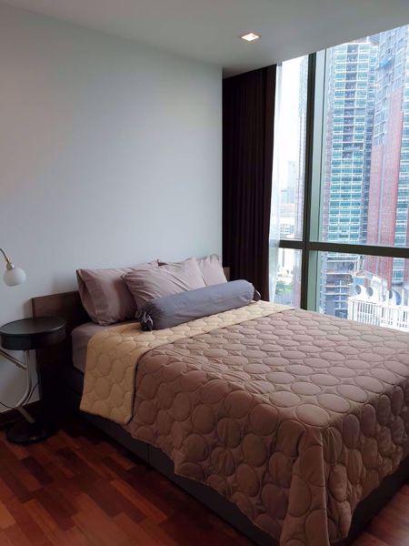 รูปภาพ 2 ห้องนอน Condo ในโครงการ Wish Signature Midtown Siam Thanonphayathai Sub District C015149