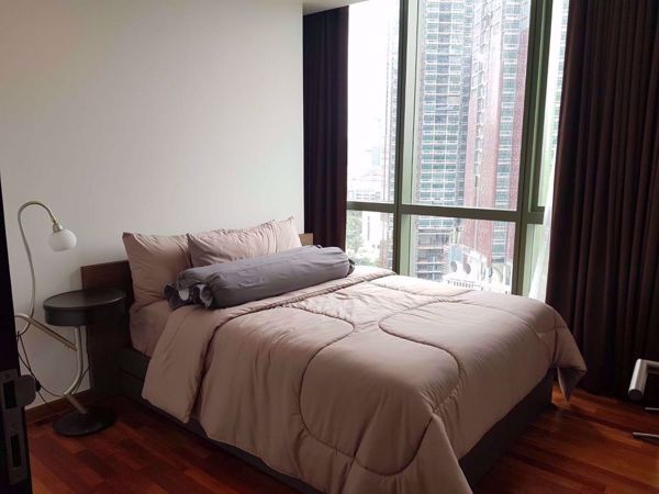 Picture of 2 bed Condo in Wish Signature Midtown Siam Thanonphayathai Sub District C015149