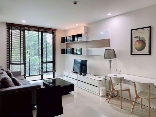 Picture of 1 bed Condo in O2 Hip Pathum Wan District C015150