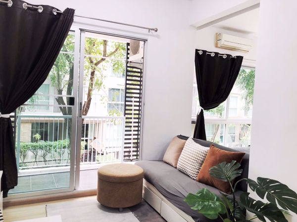Picture of 1 bed Condo in A Space Sukhumvit 77 Suanluang Sub District C015151