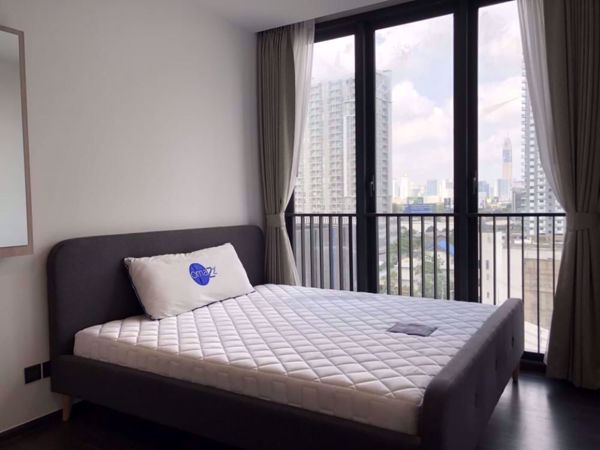 Picture of 1 bed Condo in The Line Asoke - Ratchada Din Daeng Sub District C015152
