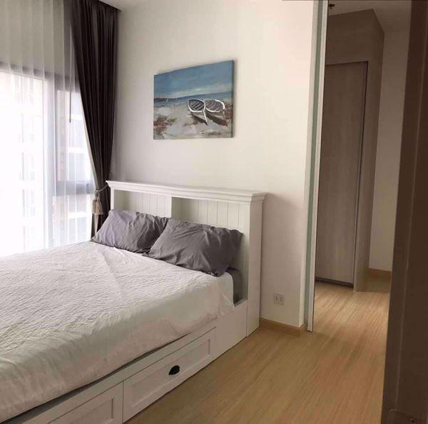 รูปภาพ 3 ห้องนอน Condo ในโครงการ Whizdom Connect Sukhumvit Bangchak Sub District C015153