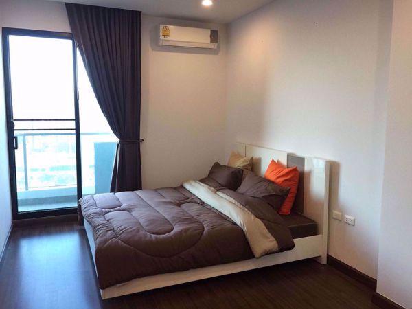 รูปภาพ 1 ห้องนอน Condo ในโครงการ Supalai Premier @ Asoke Bangkapi Sub District C015155