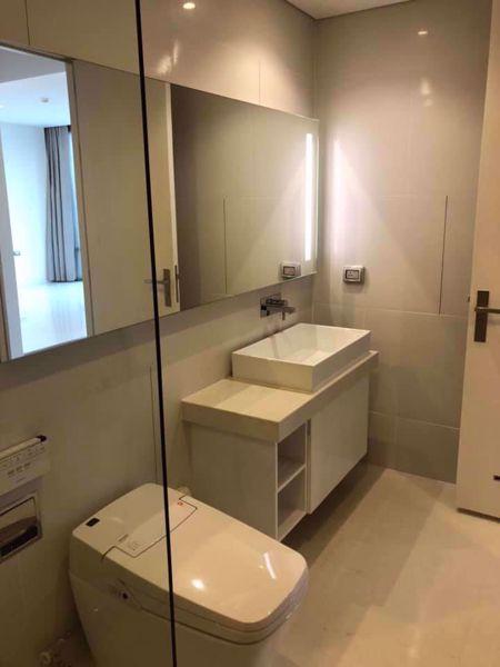 รูปภาพ 1 ห้องนอน Condo ในโครงการ The Bangkok Sathorn Yan Nawa Sub District C015156