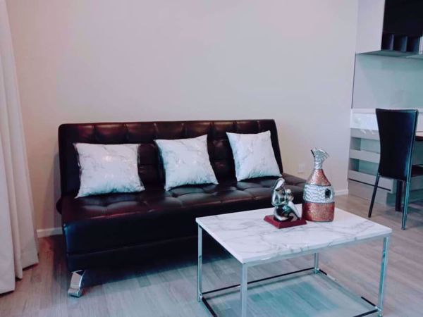 Picture of 1 bed Condo in 333 Riverside Bangsue Sub District C015157