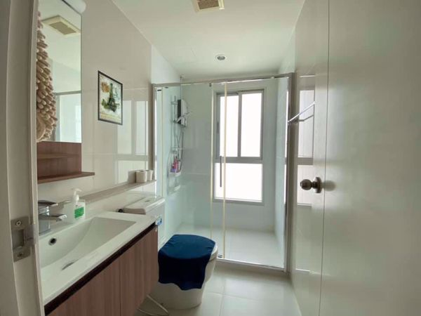 Picture of 2 bed Condo in Fuse Chan - Sathorn Thung Wat Don Sub District C015159