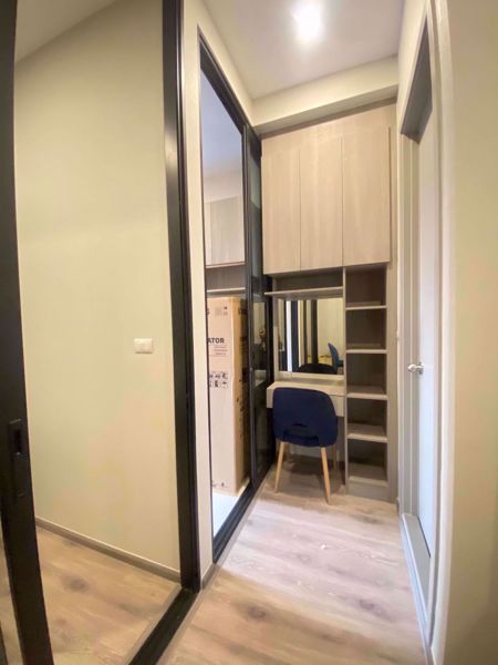 Picture of 1 bed Condo in Knightsbridge Prime Onnut Phrakhanongnuea Sub District C015160
