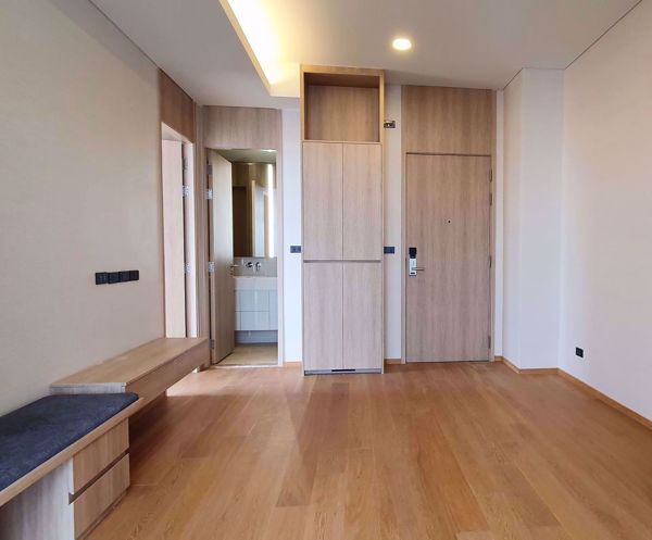Picture of 2 bed Condo in Wyndham Residence Khlongtoei Sub District C015164