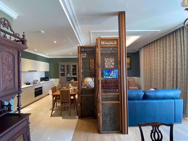 Picture of 2 bed Condo in Magnolias Waterfront Residences Khlong Ton Sai Sub District C015167
