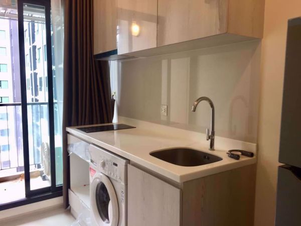 Picture of 1 bed Condo in Life Asoke Bangkapi Sub District C015172