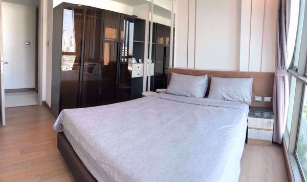 Picture of 1 bed Condo in Supalai Oriental Sukhumvit 39 Khlong Tan Nuea Sub District C015173