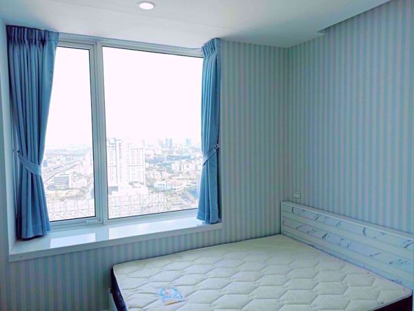 Picture of 2 bed Condo in T.C. Green Huai Khwang Sub District C015171