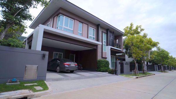 รูปภาพ 5 bed House  Bang Na Sub District H015175