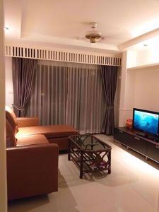 รูปภาพ 2 ห้องนอน Condo ในโครงการ Top View Tower Khlong Tan Nuea Sub District C015177