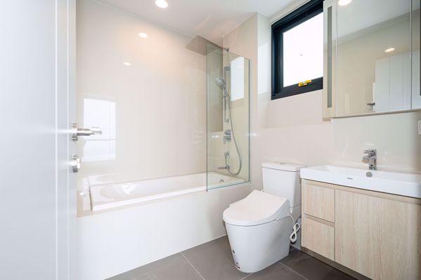 รูปภาพ 2 ห้องนอน Condo ในโครงการ OKA HAUS Sukhumvit 36 Khlongtan Sub District C015179