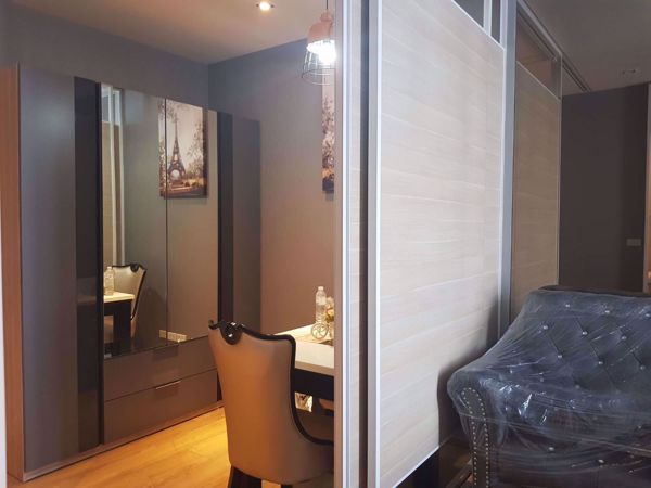 Picture of 1 bed Condo in Park Origin Phromphong Khlongtan Sub District C015181