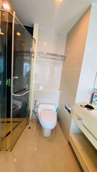 รูปภาพ 1 ห้องนอน Condo ในโครงการ The Address Asoke Makkasan Sub District C015182
