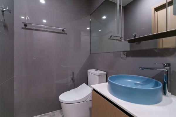 Picture of 1 bed Condo in KAWA HAUS Phrakhanongnuea Sub District C015183