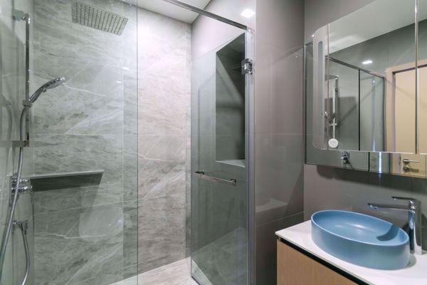 รูปภาพ 1 ห้องนอน Condo ในโครงการ KAWA HAUS Phrakhanongnuea Sub District C015184