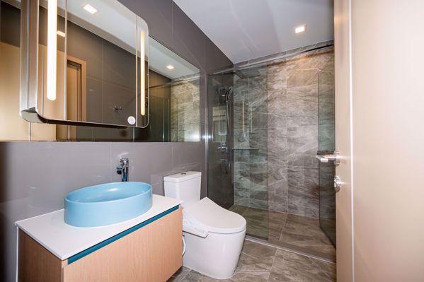 รูปภาพ 2 ห้องนอน Condo ในโครงการ KAWA HAUS Phrakhanongnuea Sub District C015186