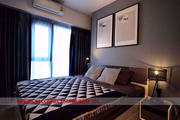 Picture of 2 bed Condo in Whizdom 101 Bangchak Sub District C015187
