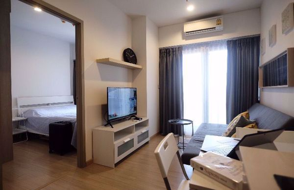 Picture of 1 bed Condo in Whizdom 101 Bangchak Sub District C015188