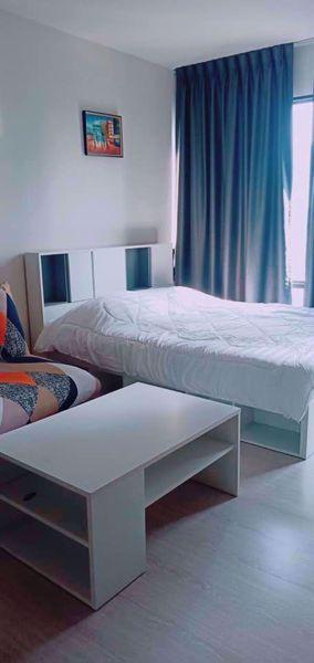 Picture of Studio bed Condo in Rhythm Asoke Makkasan Sub District C015189