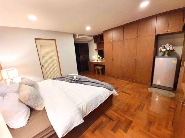 รูปภาพ 1 ห้องนอน Condo ในโครงการ Rin House Khlong Tan Nuea Sub District C015190
