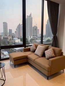 Picture of 2 bed Condo in Ashton Silom Suriyawong Sub District C015192