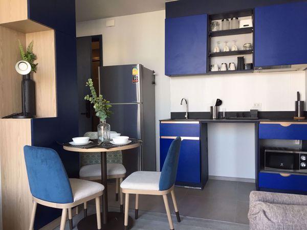 รูปภาพ 2 ห้องนอน Condo ในโครงการ XT Ekkamai Khlong Tan Nuea Sub District C015193