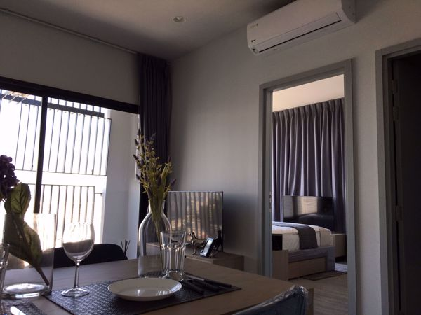 Picture of 1 bed Condo in XT Ekkamai Khlong Tan Nuea Sub District C015194