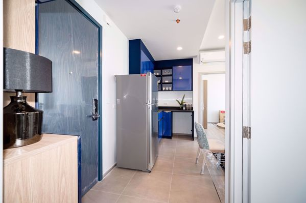 รูปภาพ 2 ห้องนอน Condo ในโครงการ XT Ekkamai Khlong Tan Nuea Sub District C015196