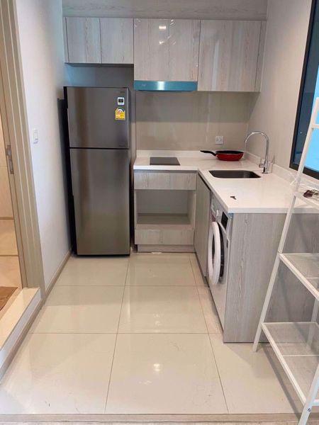 รูปภาพ 1 ห้องนอน Condo ในโครงการ Life One Wireless Lumphini Sub District C015198