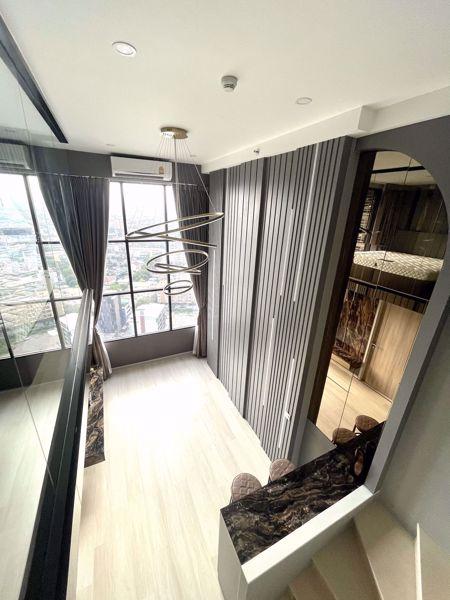 รูปภาพ 1 ห้องนอน Condo ในโครงการ Knightsbridge Prime Sathorn Thungmahamek Sub District C015199