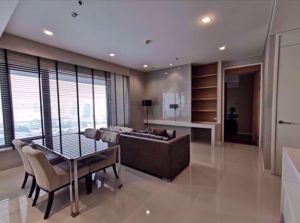 Picture of 2 bed Condo in Amanta Lumpini Thungmahamek Sub District C015201