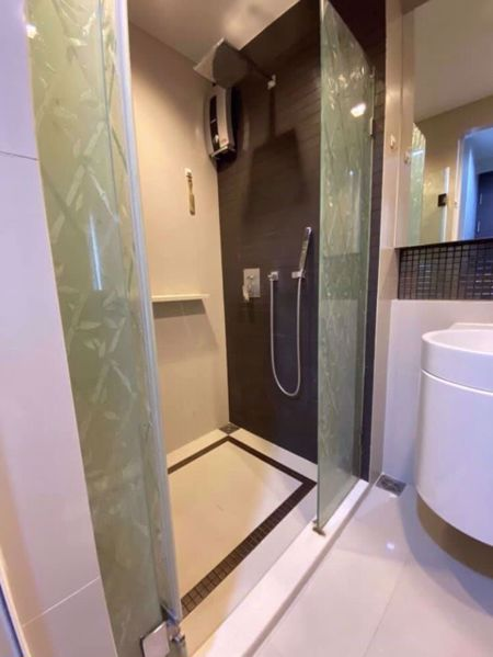 Picture of 1 bed Condo in Rhythm Sathorn Yan Nawa Sub District C015202