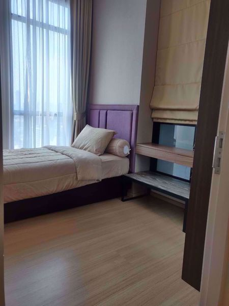 Picture of 2 bed Condo in The Capital Ekamai - Thonglor Bangkapi Sub District C015203