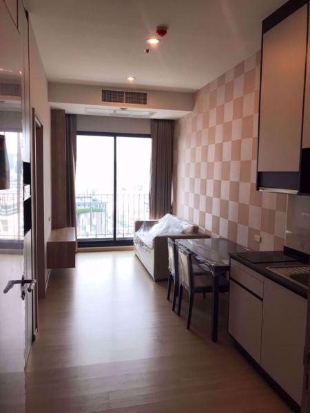 Picture of 1 bed Condo in The Capital Ekamai - Thonglor Bangkapi Sub District C015205