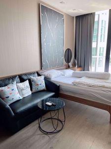 รูปภาพ Studio ห้องนอน Condo ในโครงการ Park Origin Phromphong Khlongtan Sub District C015209
