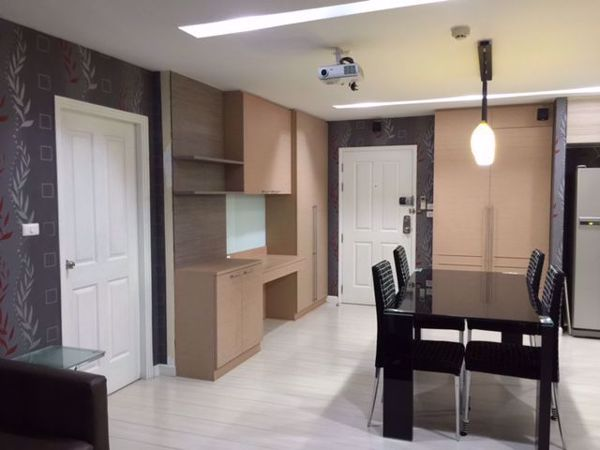 Picture of 2 bed Condo in The Link Sukhumvit 50 Phra Khanong Sub District C015212