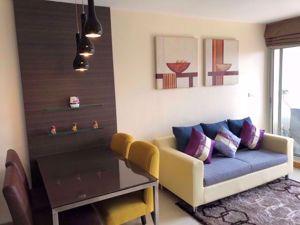 รูปภาพ 2 ห้องนอน Condo ในโครงการ The Link Sukhumvit 50 Phra Khanong Sub District C015213