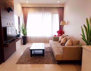 Picture of 2 bed Condo in Amanta Lumpini Thungmahamek Sub District C015214