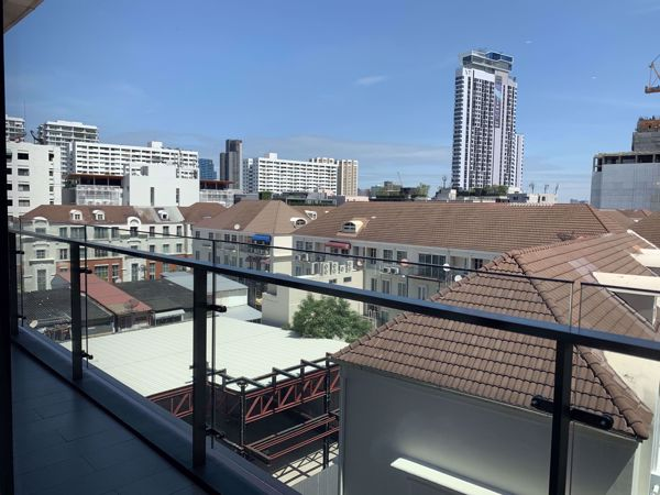 Picture of 2 bed Condo in KHUN by YOO inspired by Starck Khlong Tan Nuea Sub District C015215