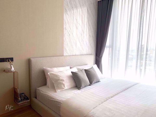 Picture of 1 bed Condo in Siamese Exclusive Sukhumvit 42 Phra Khanong Sub District C015216
