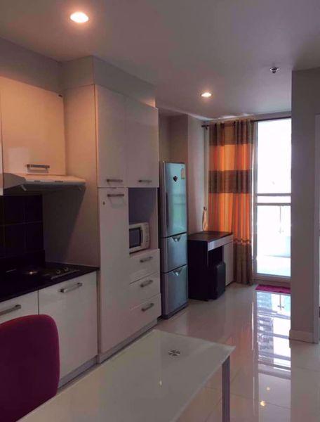 รูปภาพ 1 ห้องนอน Condo ในโครงการ Sukhumvit Living Town Khlong Toei Nuea Sub District C015218